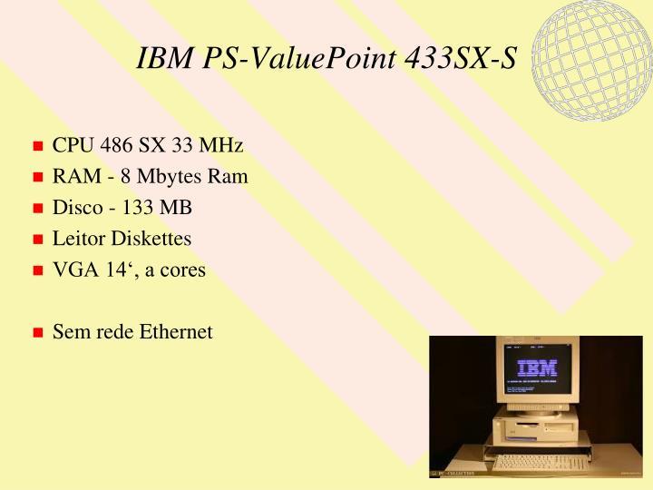 IBM PS-