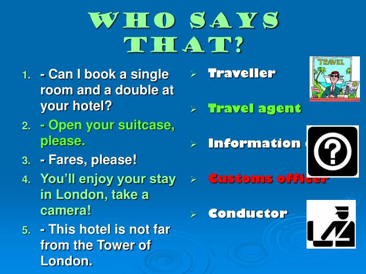- Can I book a single room and a double at your hotel?