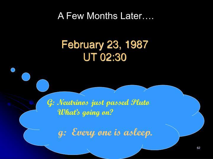 February 23, 1987