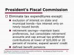 president s fiscal commission2