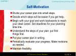 self motivation1