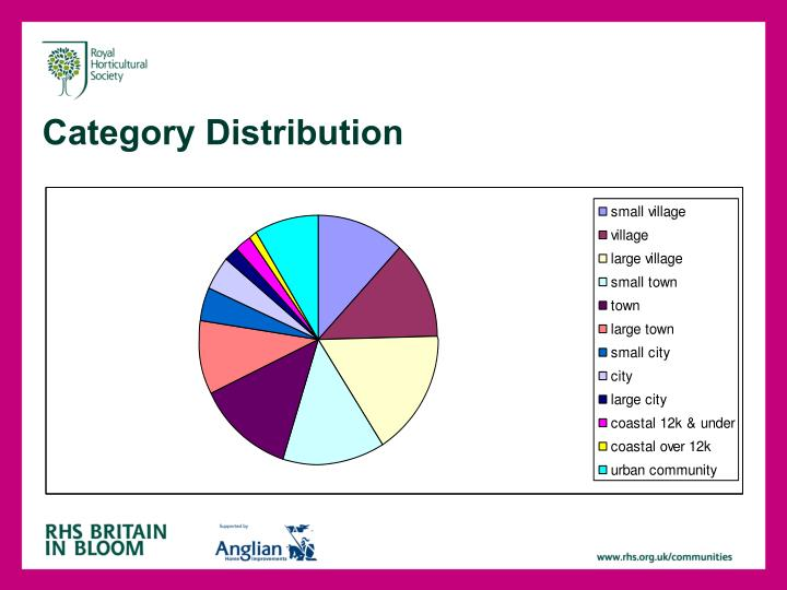Category Distribution