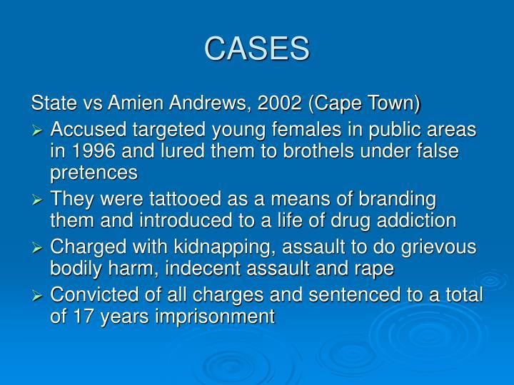 CASES