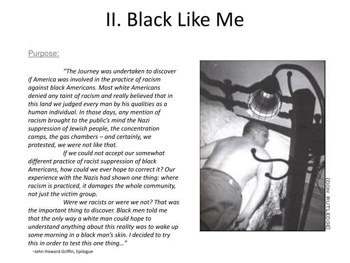 II. Black