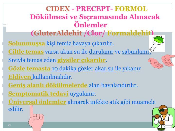 CIDEX