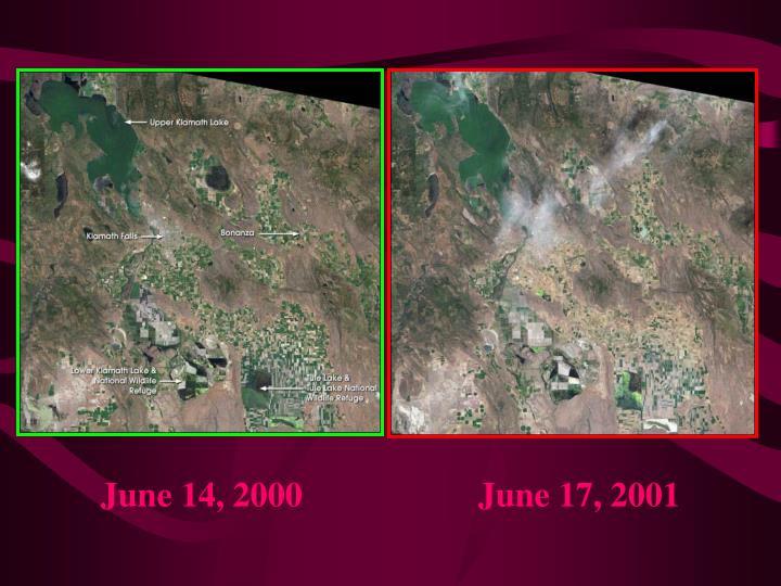 June 14, 2000