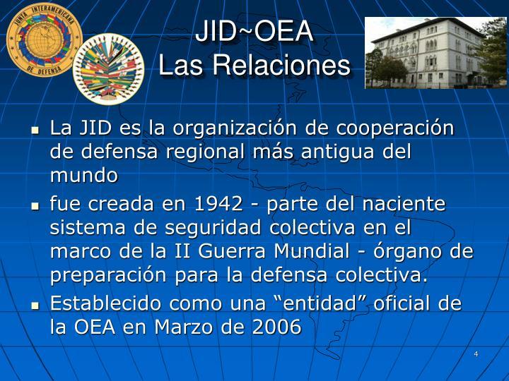 JID~OEA