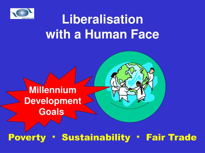 Liberalisation