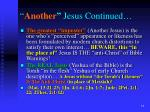 another jesus continued5