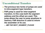 unconditional transfers2