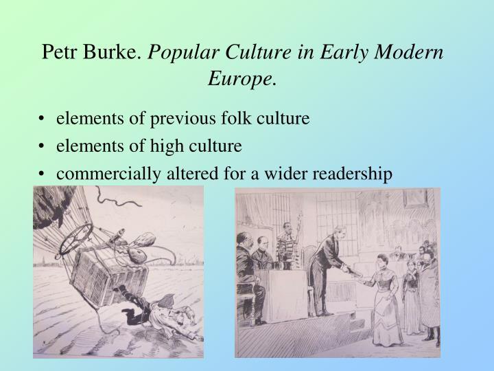 Petr Burke.