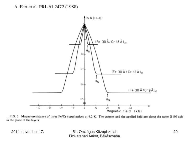 A. Fert et al. PRL