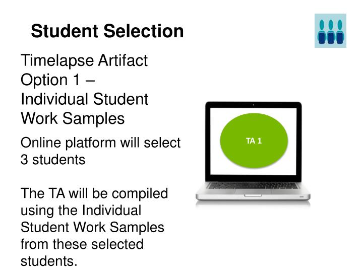 Student Selection