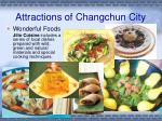 attractions of changchun city3