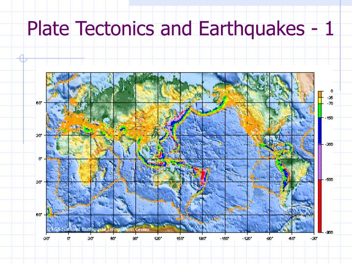 PPT - Earthquake Risk Reduction 1- Concepts & Terminology ...