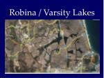 robina varsity lakes