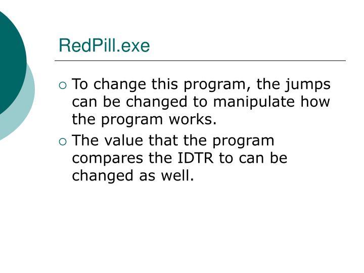 RedPill.exe