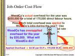 job order cost flow6
