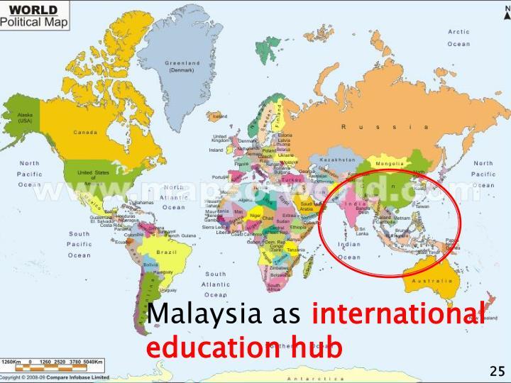 Malaysia as