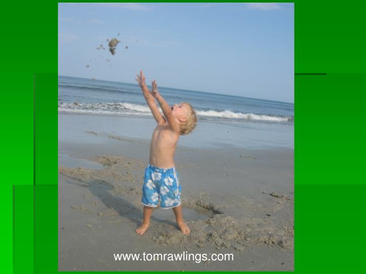 www.tomrawlings.com