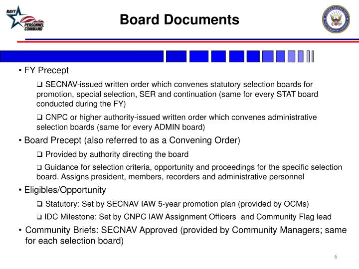 Board Documents