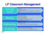 lp classroom management1