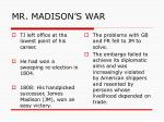mr madison s war1