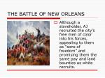 the battle of new orleans1