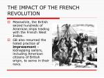 the impact of the french revolution5