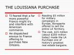 the louisiana purchase3