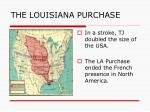 the louisiana purchase4