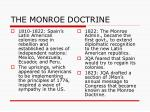 the monroe doctrine2