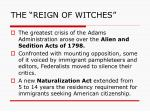 the reign of witches1