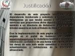 justificaci n1