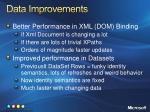 data improvements1