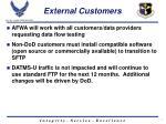 external customers1