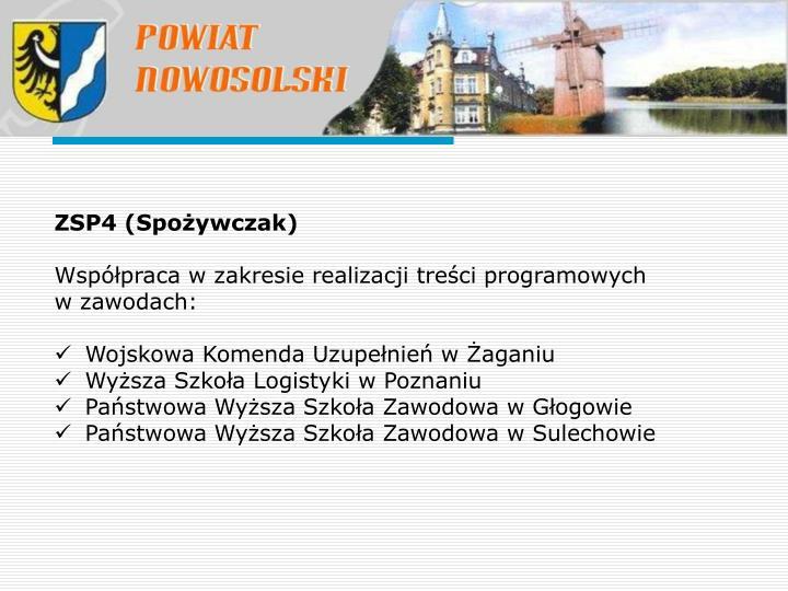 ZSP4 (
