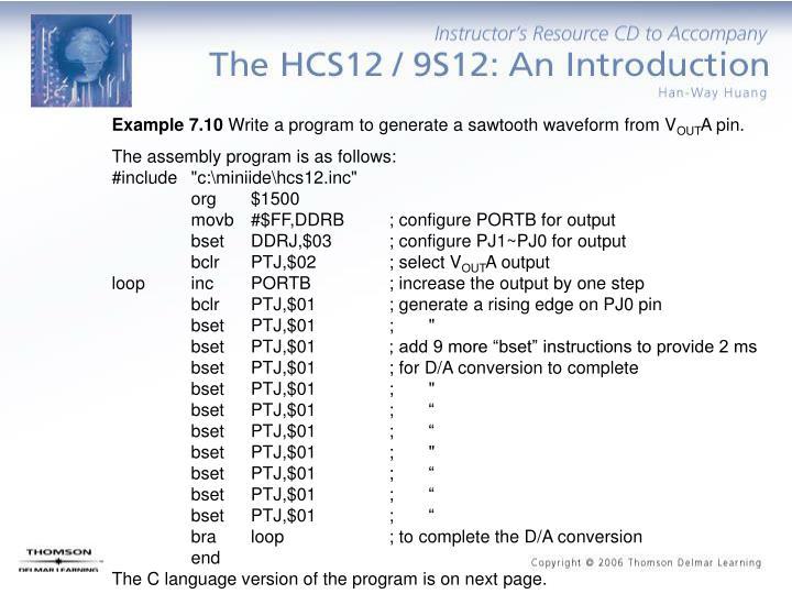 Example 7.10