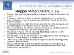stepper motor drivers 1 of 6