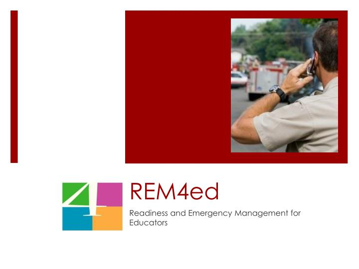 REM4ed