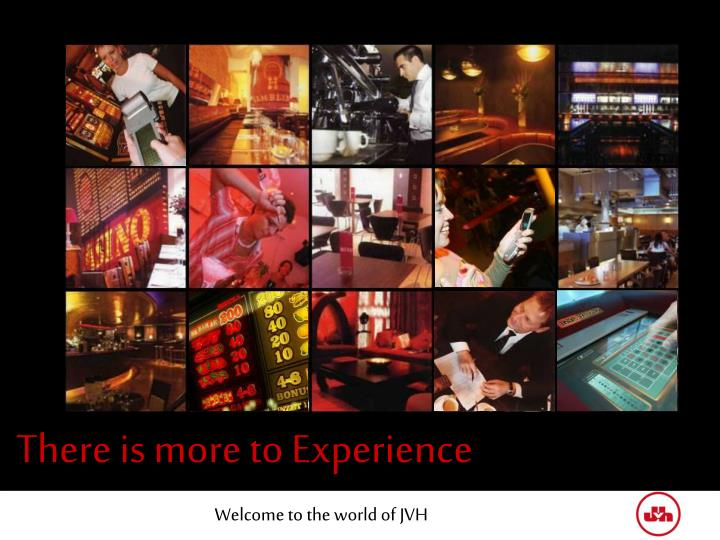 There is more to Experience