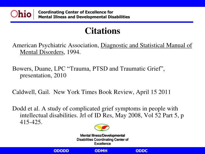 American Psychiatric Association,