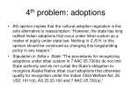 4 th problem adoptions1