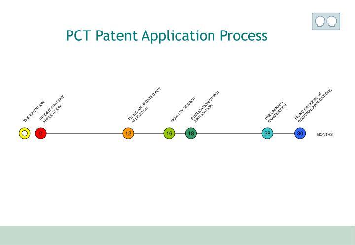 PCT Patent Application Process