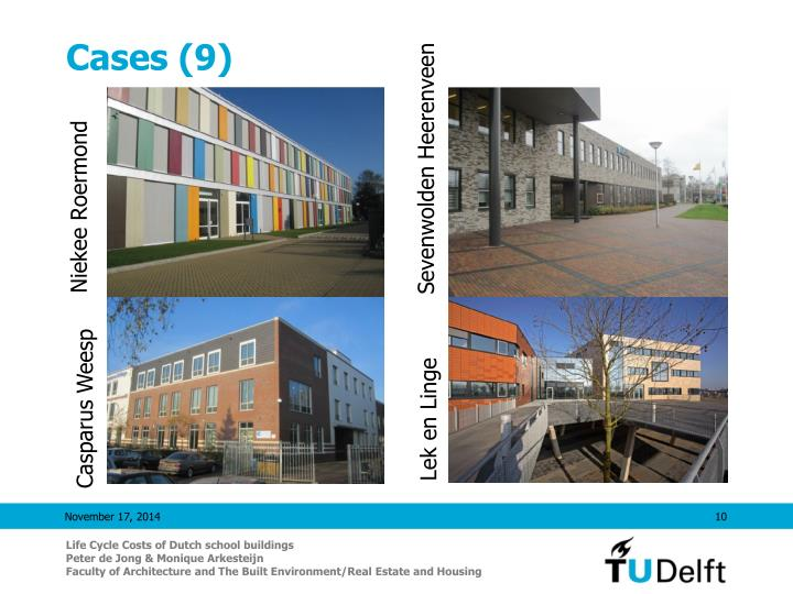 Cases (9)