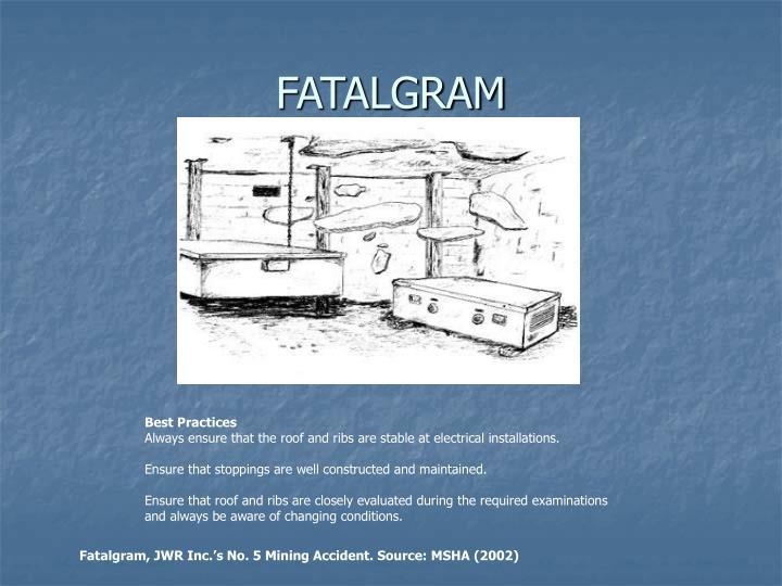 FATALGRAM