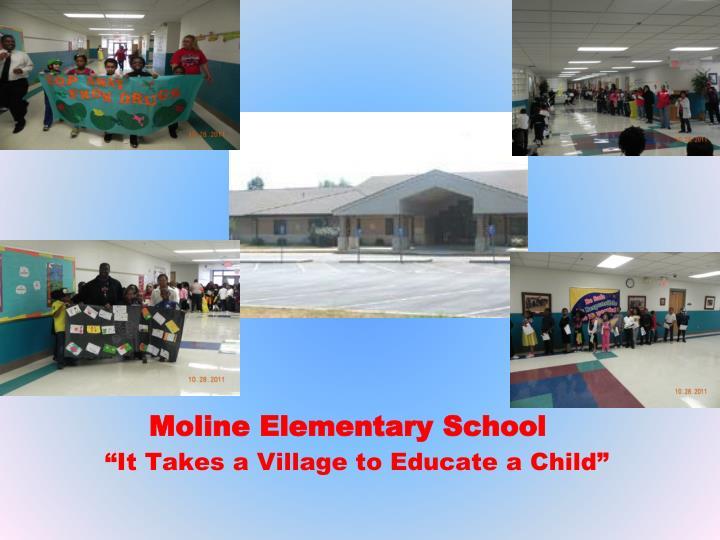 Moline Elementary School