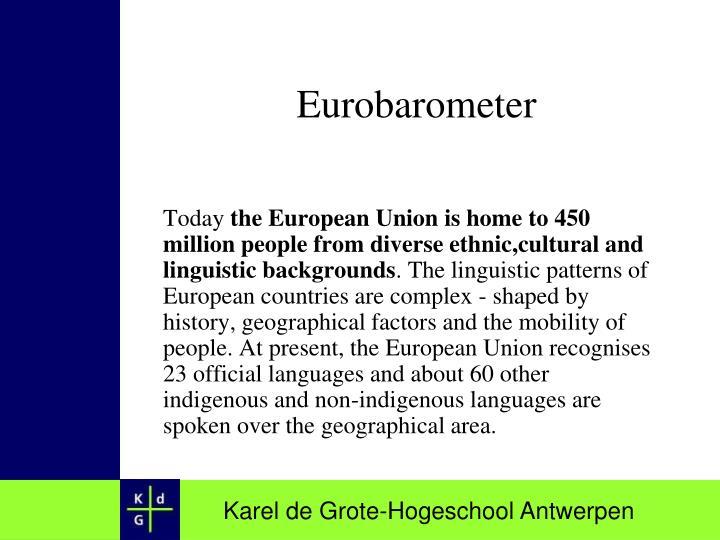 Karel de Grote-Hogeschool Antwerpen