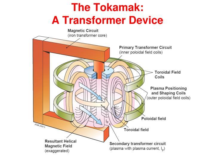 The Tokamak: