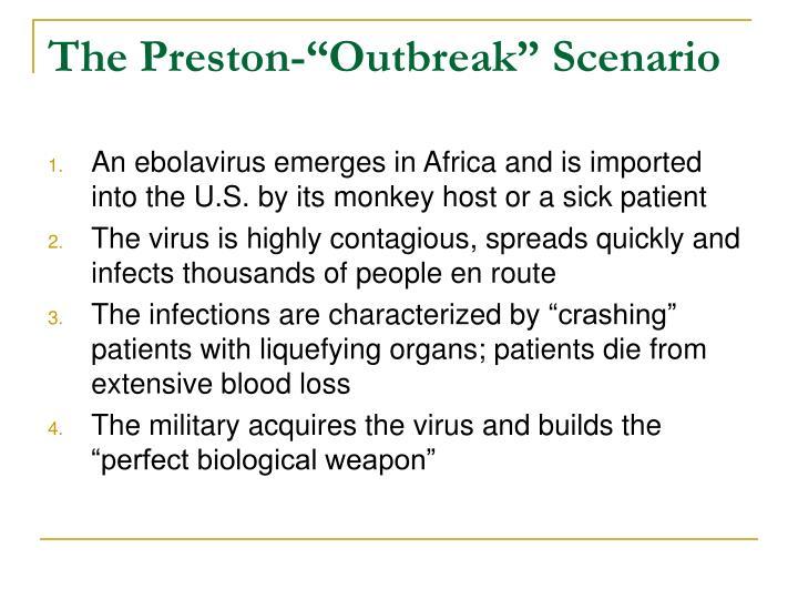 The Preston-
